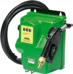 CT Series Diesel Transfer Kit - 230V 15.0500.26
